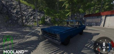 Plymouth Belvedere 1965 Car Mod [0.7.0], 3 photo